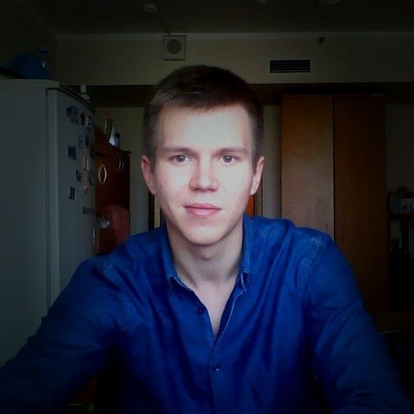 Широбоков Андрей Алексеевич