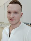 Сухачев Илья Андреевич